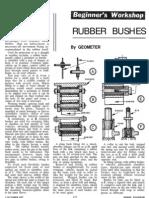 2941 Rubber Bushes