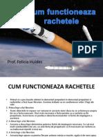Cum Functioneaza Rachetele