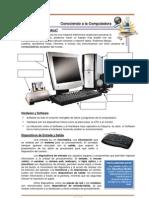 Manual Conociendo La PC, Windows y Sus Utilidades