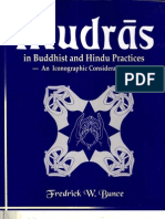 Mudras in Buddhist and Hindu Practices