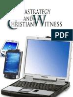Mediastrategy & Christian Witness