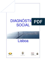Diagnostico Social Lisboa