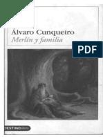 Merlin y familia - Cunqueiro, Alvaro.pdf