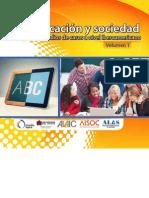 Libro -TIC Educacion y Sociedad