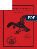 Landowsky Josef - Symphonie en Rouge Majeur
