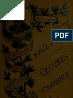 Les Tribunaux Secrets Ouvrage Historique 1880 Volume 17 18
