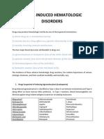 Drugs+Induce+Hematologic+Disorders