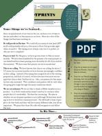 02/2009 Newsletter