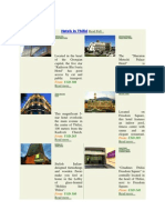 Hotels in Tbilisi