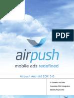 AirpushSDK