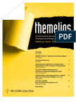 Themelios Volume 33 Issue 3