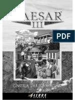 Manual - Ceasar III