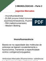 TECNICAS IMUNOLÓGICAS PARTE 2 - DAYANEOK