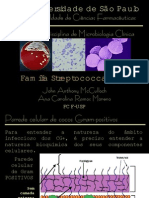 streptococcaceae