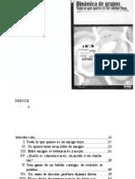 Libro - Dinamica de Grupos
