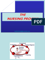 Nursing Process