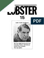 Lobster 15