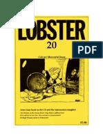Lobster 20