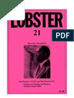 Lobster 21