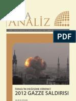 Seta Analiz Gazze