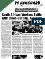 Workers Vanguard No 736 - 19 May 2000