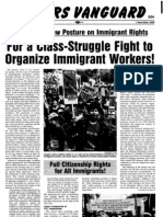 Workers Vanguard No 747 - 01 December 2000
