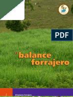 El Balance ForrajeroNITLAPAN