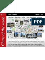 Long-term planning creates new downtown Dallas gateway