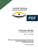 Claus Peter Ortlieb - METHODISCHE PROBLEME UND METHODISCHE FEHLER DER MATHEMATISCHEN MODELLIERUNG IN DER VWL.pdf