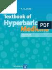 text book of hyperbaric medicine