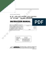 Apexi v-Afc II Manual