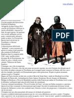 Exultet - I Templari Storia Dei Templari