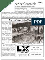 Kimberley Chronicle Issue # 24!