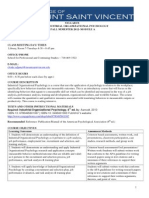 iopsychology syllabus