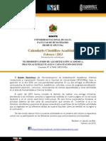 Boletín Electrónico. Febrero 2013. AAPICD. UNSa