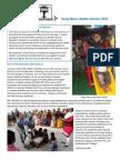Guria Newsletter Jan 2013