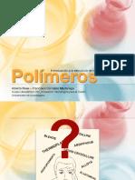 Intro a la estructura de polímeros