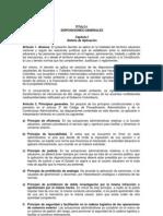 Estatuto Aduanero Version Dici 21 2012