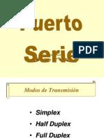 06 Puerto Serie
