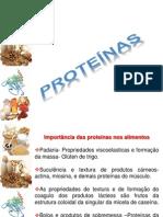 aula 8-Desnaturação proteica
