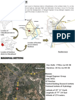Analysis of Physical Infrastructure of Roorkee Town