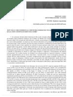 AIC - Corte Europea Dei Diritti Dell'Uomo - V. Zagrebelsky