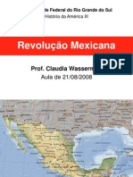 Revolucao Mexicana 1