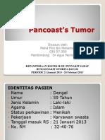 Akie Case Pancoast Tumor