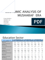 Final Presentation Economic analysis