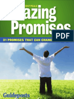 Amazing Promises - Norman Vincent Peale