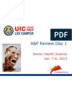 9 1 - final exam review day 12 ap pres