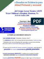 Intervenciones Basadas en Evidencia en AIEPI Neonatal, Importancia GATA 29-10-08 1