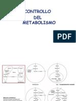 Controllo Metabolismo