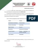Certificación 2012-2013-56 (Comite de Propaganda)
